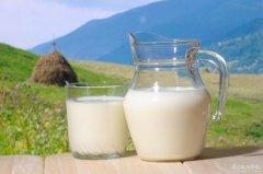 宝宝腹泻能喝牛奶吗