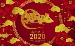 2020年鼠年春節送春聯活動方案3篇