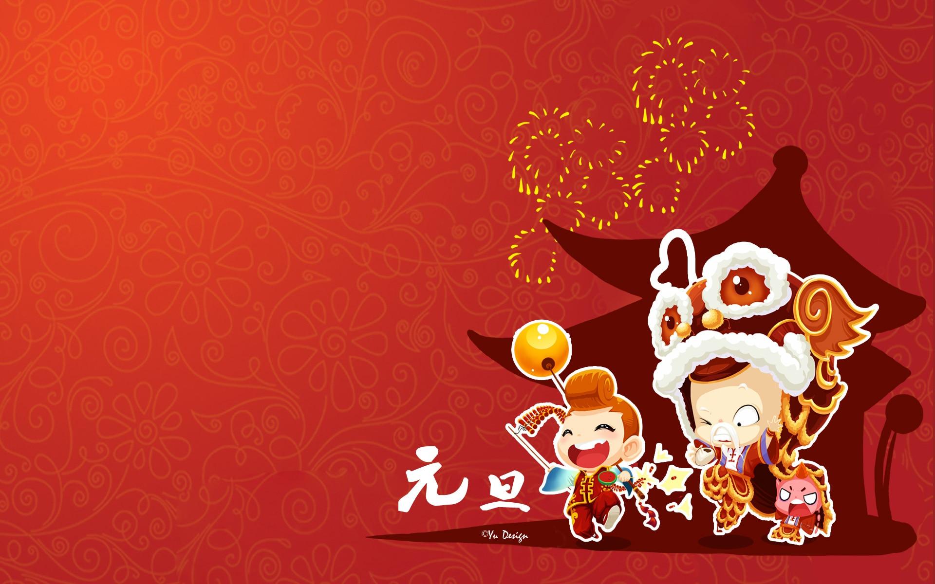 2020鼠年农村六字春节对联最新大全_农村通用七字春联