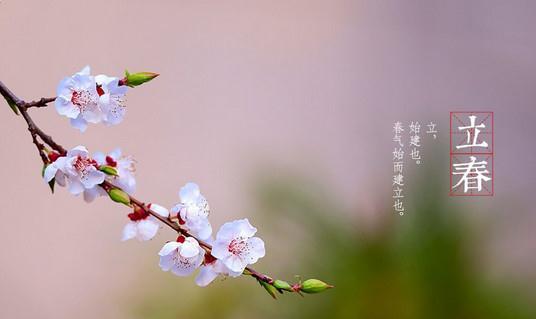 二十四节气立春顺口溜_关于立春节气谚语大全