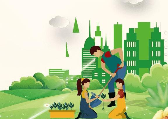 2020植树节校园新颖活动策划书五篇