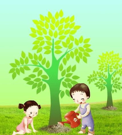 2020少先队植树节活动方案五篇范文