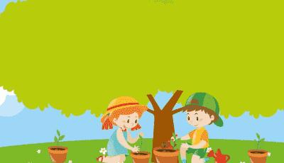 植樹節的來歷簡寫50字 關于植樹節的由來簡介
