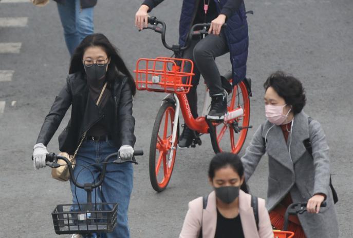 2020新型病毒肺炎疫情防控順口溜精選5篇