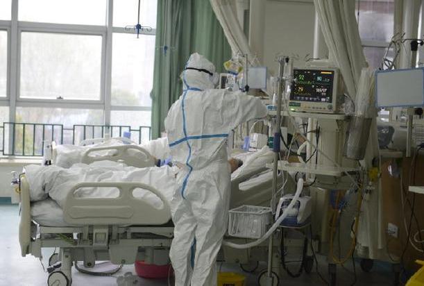 2020新型肺炎疫情最新个人总结范文5篇
