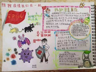 2020肺炎疫情的英语作文_写一篇关于疫情的英语作文3篇