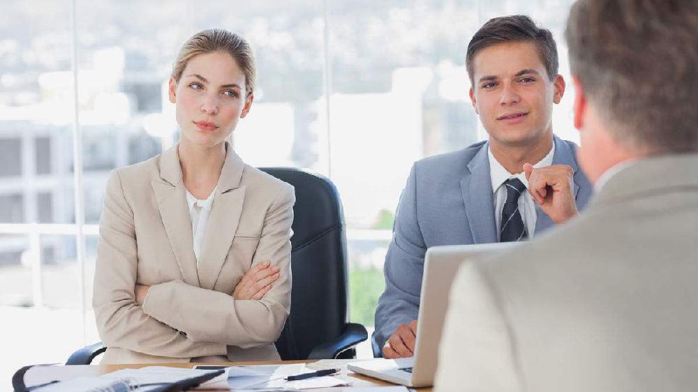 2020销售经理应聘自我介绍5篇
