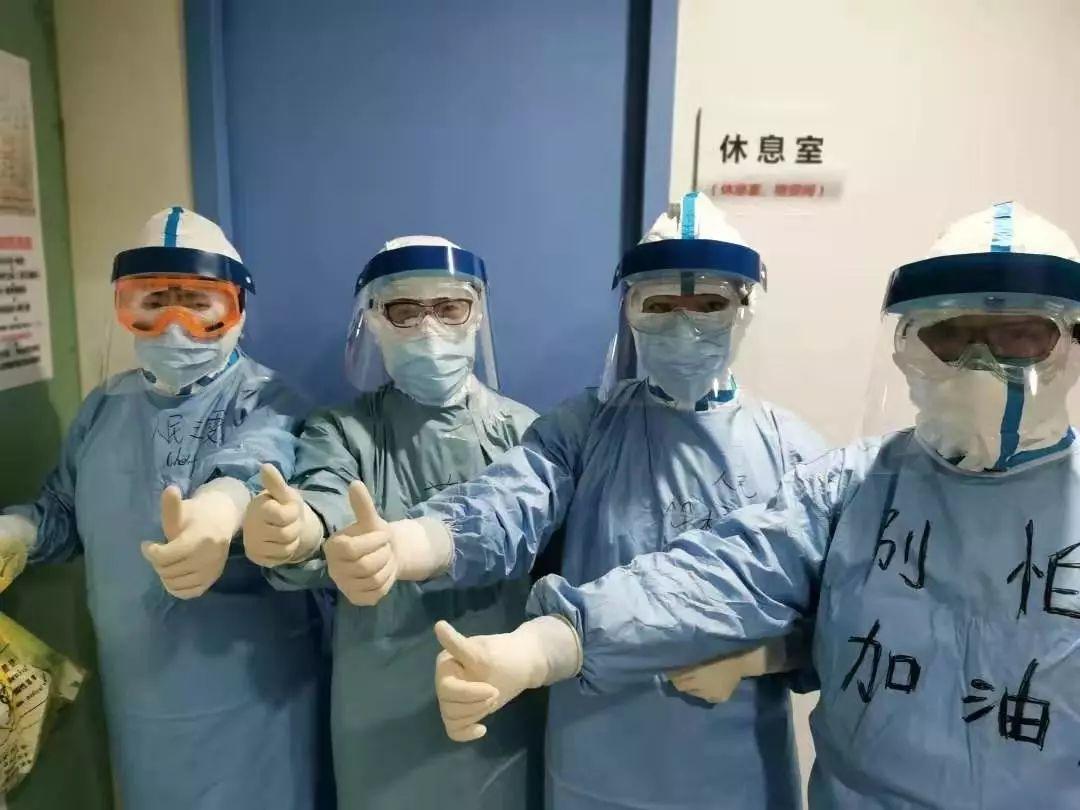 2020新型冠状肺炎作文500字_抗击疫情高中作文5篇