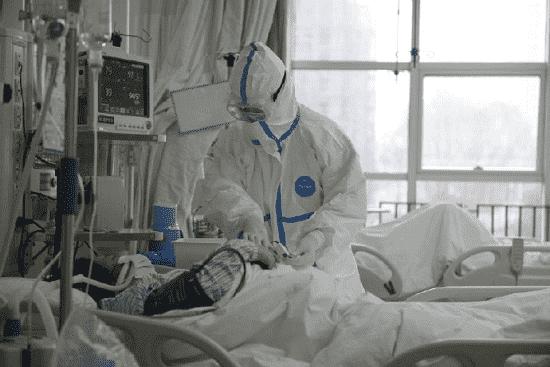 2020年新型冠状病毒肺炎春节满分小学作文500字