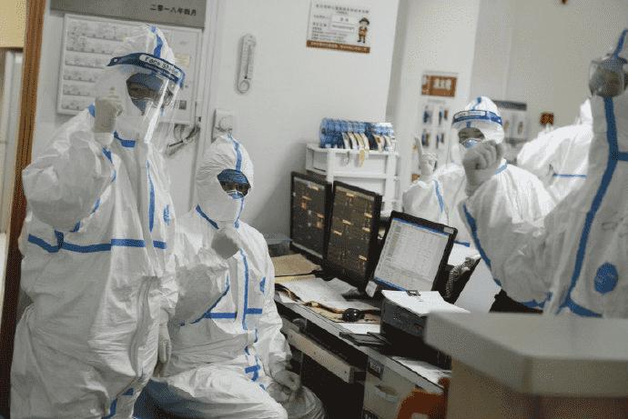 2020年新型冠状病毒疫情高考满分作文大全