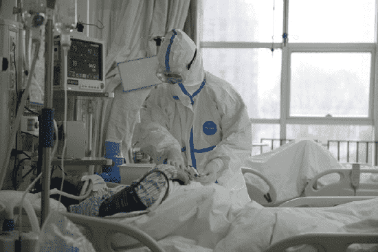 抗击新冠肺炎工作个人先进事迹大全(5篇)