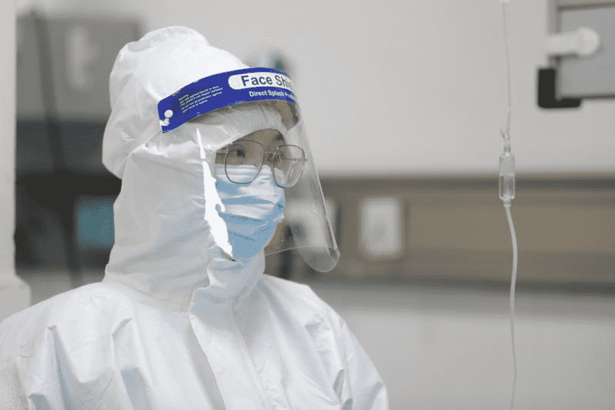 2020年抗击疫情优秀征文1000字精选5篇