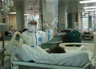 2020同舟共济抗击新型肺炎疫情语录大全