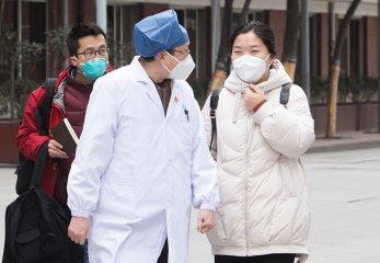 抗击武汉疫情防控工作心得发言总结最新3篇