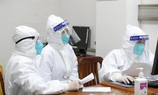 关于疫情的作文_2020抗击新型冠状病毒肺炎作文500字五篇