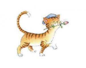 笑貓日記的小學讀書筆記10篇