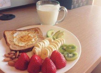 小學生快手營養早餐食譜大全