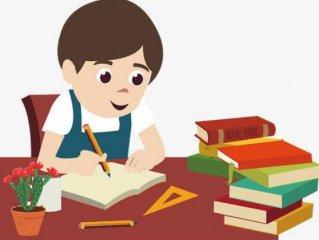 2020小学生世界读书日倡议书精选5篇