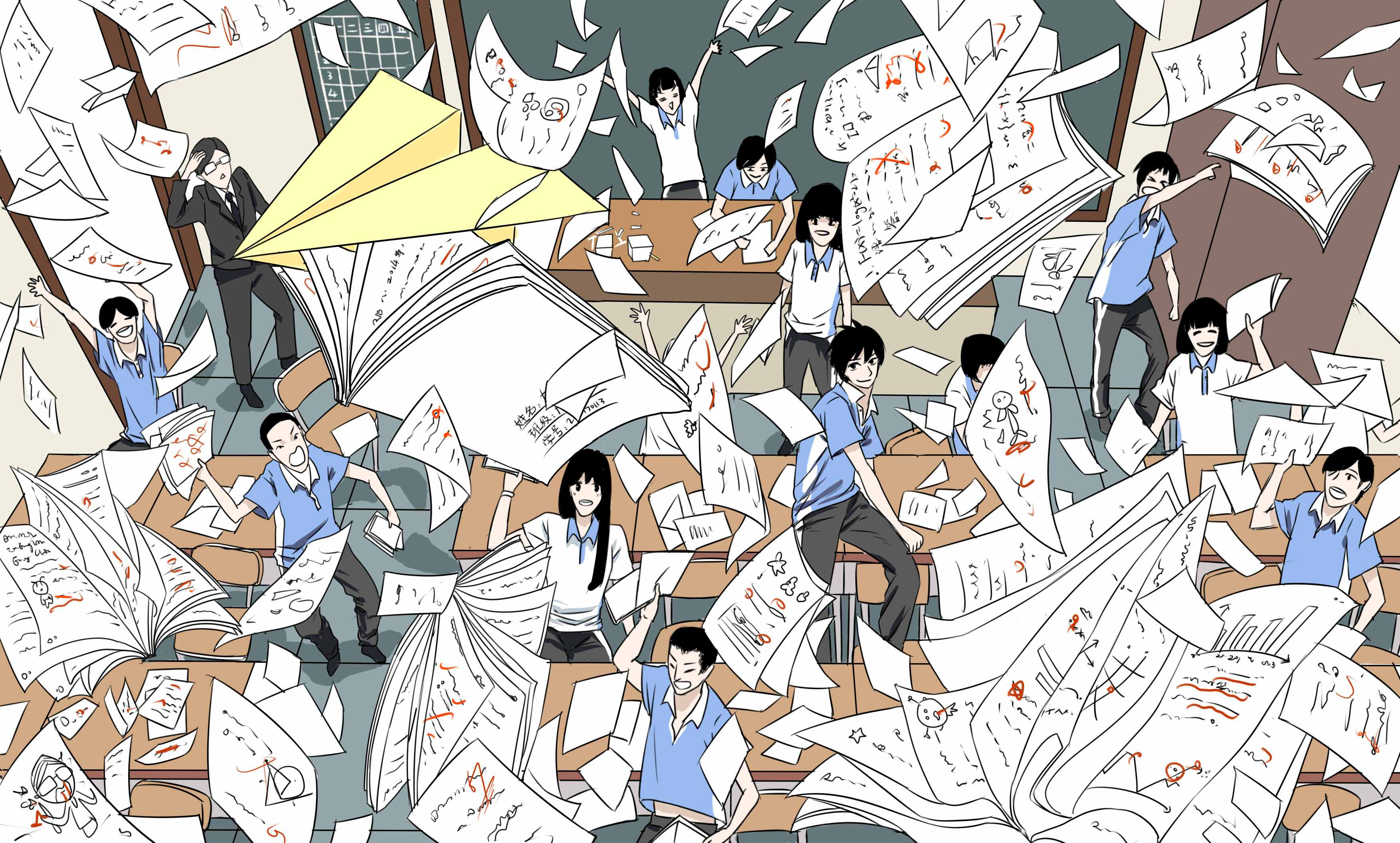 云南高考420分能报考哪些大学(文科+理科)
