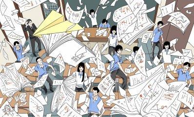 云南高考420分能报考哪些大学(文