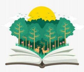 4.23世界读书日的由来与简介_2020年世界读书日