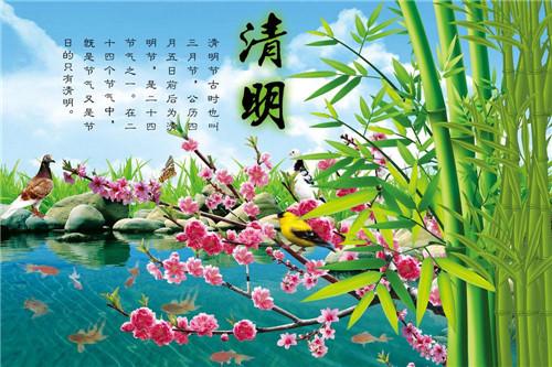 2020清明节祭祀缅怀先烈心得作文5篇精选