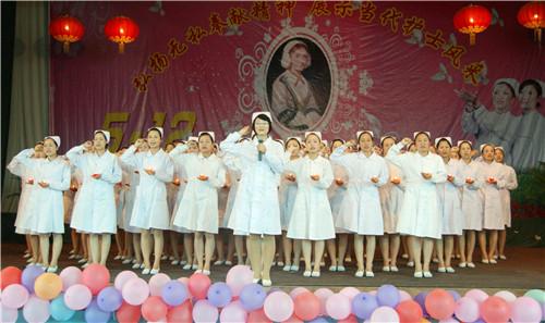 庆祝512护士节活动策划方案5篇精选2020