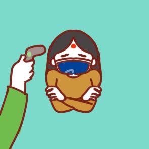 2020关于抗击疫情防控征文800字精选5篇