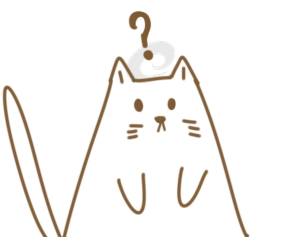 可爱的小猫咪简笔画怎么画